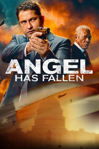 Angel Has Fallen 2019 Dual Audio ORG Hindi 480p BluRay x264 400MB ESubs