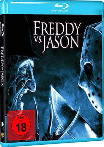 Freddy Vs Jason 2003 Dual Audio Hindi 480p BluRay 300MB