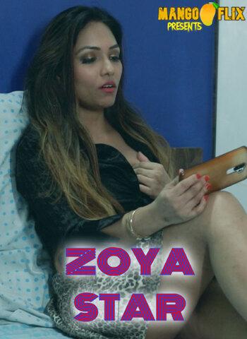 18+ Zoya Rathore Solo 2020 MangoFlix Hindi Hot Video 720p HDRip x264 60MB