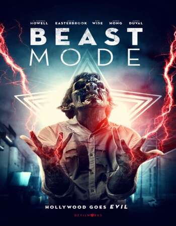 Beast Mode 2020 English 720p Web-DL 750MB ESubs