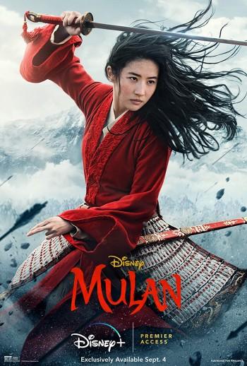 Mulan 2020 Dual Audio Hindi Full Movie Download