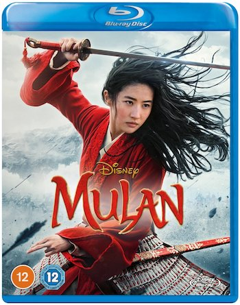 Mulan 2020 Dual Audio Hindi Bluray Movie Download