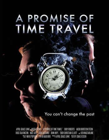 A Promise of Time Travel 2016 Hindi Dual Audio 720p Web-DL ESubs