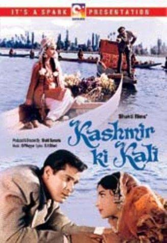 Kashmir Ki Kali 1964 Hindi 720p HDRip ESubs