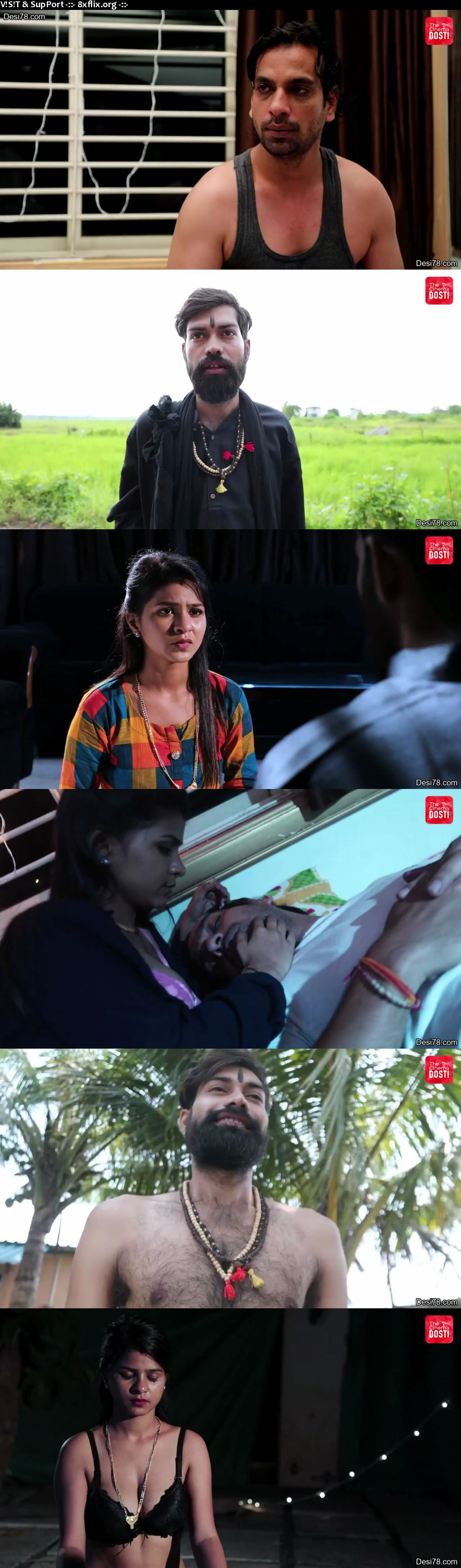 18+ Yoni Sadhna 2020 Full Hindi HOT Movie Download 720p HDRip