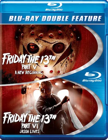 Friday The 13th – A New Beginning 1985 Dual Audio Hindi 720p BluRay 800mb