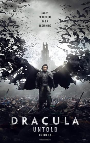 Dracula Untold 2014 Dual Audio Hindi English BRRip 720p 480p Movie Download