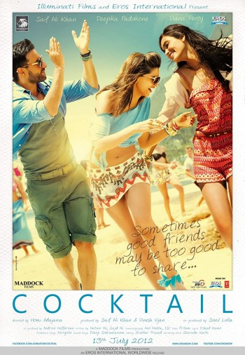 Cocktail 2012 Hindi Full Movie Download