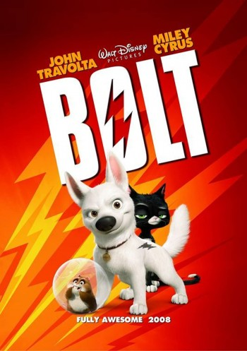 Bolt 2008 Dual Audio Hindi Eng 720p 480p BRRip