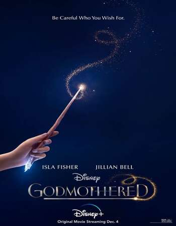 Godmothered 2020 English 720p Web-DL 950MB ESubs