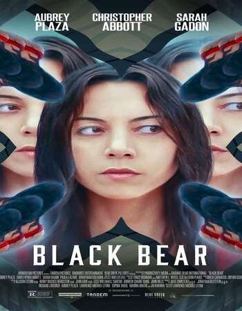Black Bear 2020 English 720p Web-DL 900MB ESubs