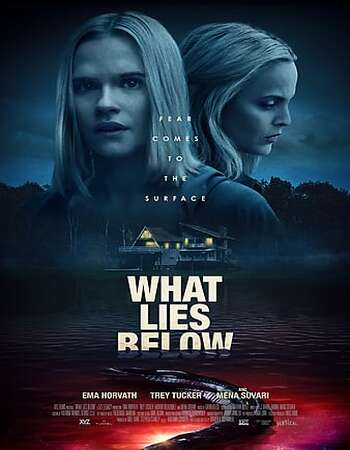 What Lies Below 2020 English 720p Web-DL 750MB ESubs