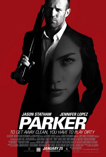 Parker 2013 UNRATED Dual Audio Hindi Eng 720p 480p BRRip