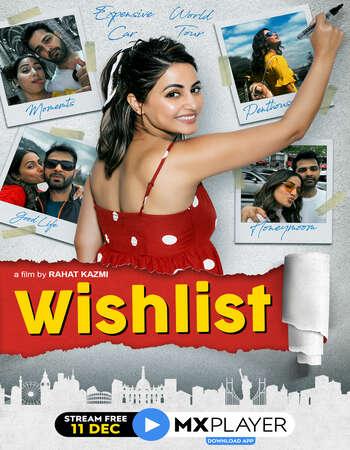 Wishlist 2020 Full Hindi Movie 720p HDRip Download