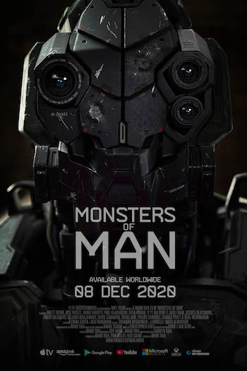 Monsters of Man 2020 English 720p WEB-DL 1.1GB ESubs