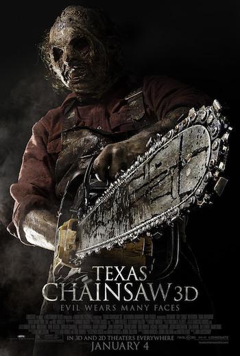 Texas Chainsaw Massacre 2013 Dual Audio Hindi Movie Download