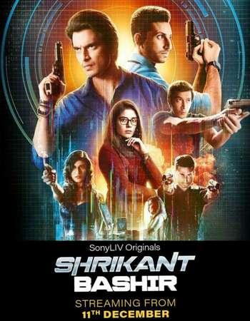 Shrikant Bashir 2020 Hindi Season 01 Complete 720p HDRip ESubs