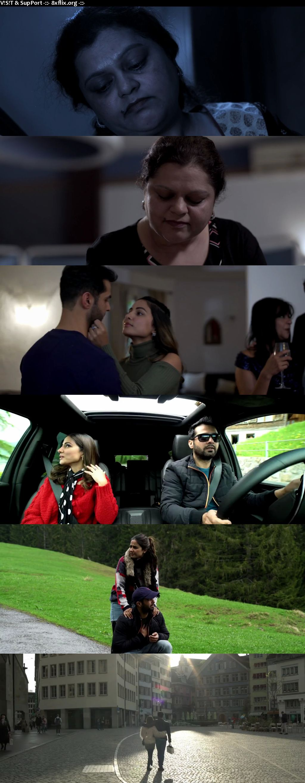 Wishlist 2020 Full Hindi Movie Download 720p 480p Web-DL HD
