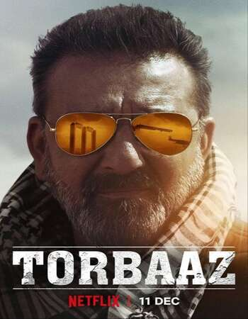 Torbaaz 2020 Full Hindi Movie 720p HDRip Download