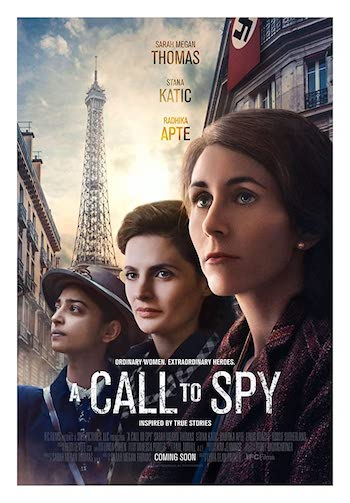 A Call To Spy 2020 Dual Audio Hindi Movie Download