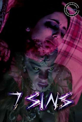 18+ 7 Sins 2020 NueFliks Hindi Hot Web Series 480p HDRip x264 330MB