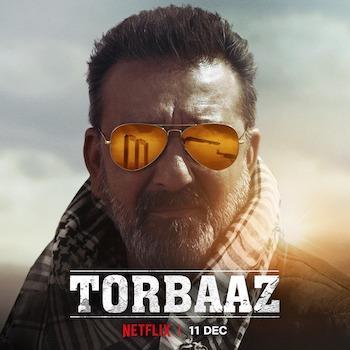 Torbaaz 2020 Hindi 720p WEB-DL 999mb