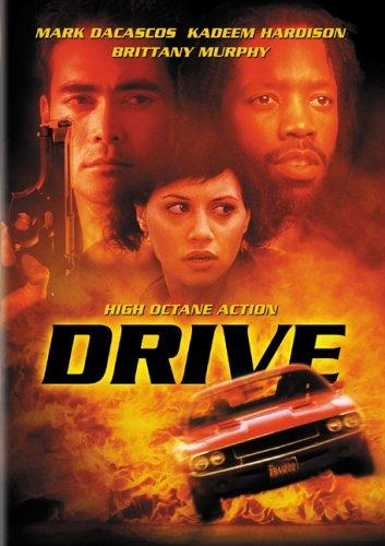 Drive 1997 Dual Audio Hindi 720p WEBRip 850mb
