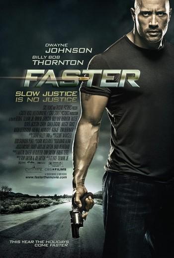 Faster 2010 Dual Audio Hindi English BRRip 720p 480p Movie Download