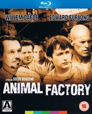 Animal Factory 2000 Dual Audio Hindi Bluray Movie Download