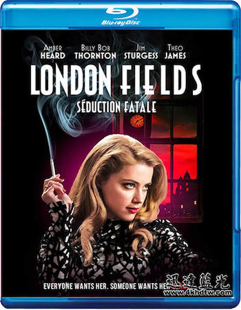 London Fields 2018 Dual Audio Hindi Bluray Movie Download