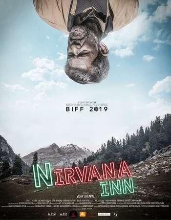 Nirvana Inn 2019 Full Hindi Movie 720p HDRip Download