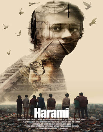 Harami 2020 Full Hindi Movie 720p HDRip Download