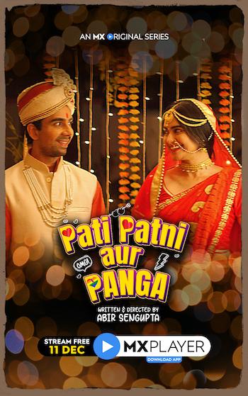 Pati Patni Aur Panga Season 01 Complete