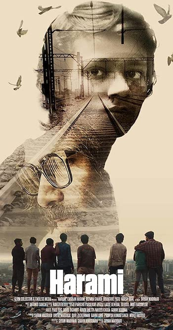 Harami 2020 Hindi Movie Download
