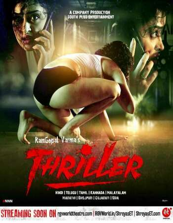 Thriller 2020 Full Hindi Movie 720p HDRip Download