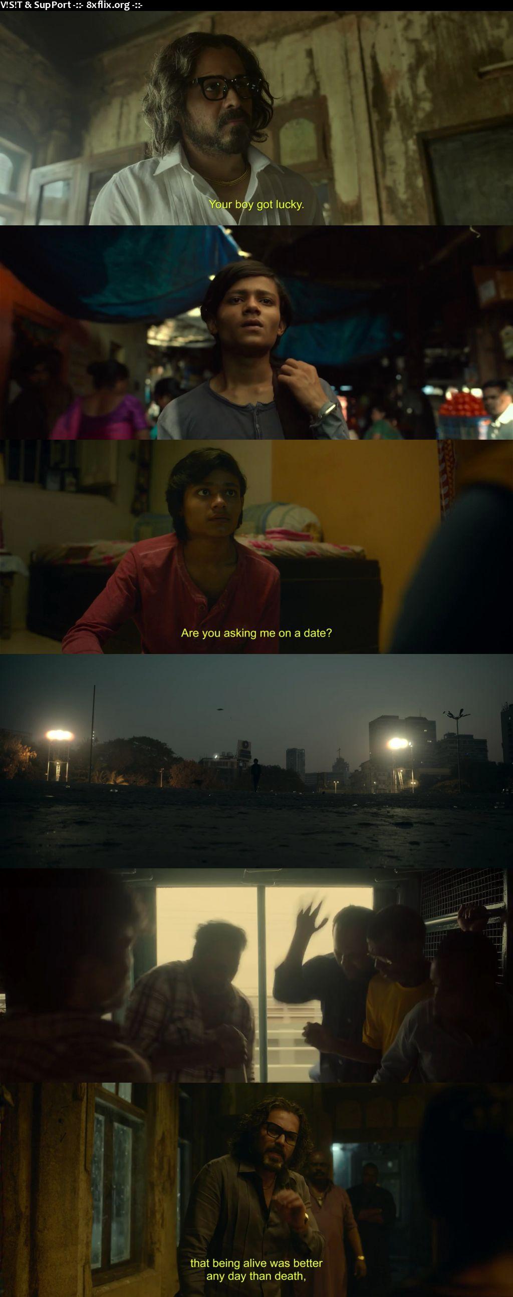 Harami 2020 Full Hindi Movie Download 720p 480p Web-DL HD