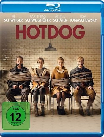 Hot Dog 2018 UNCUT Dual Audio Hindi 480p BluRay 300MB