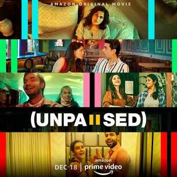 Unpaused 2020 Hindi Full Movie Download