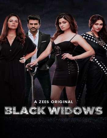 Black Widows 2020 Hindi Season 01 Complete 720p HDRip ESubs
