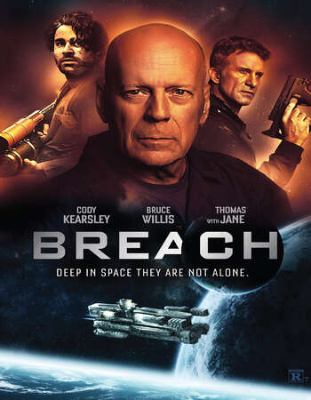 Breach 2020 English 720p Web-DL 800MB ESubs