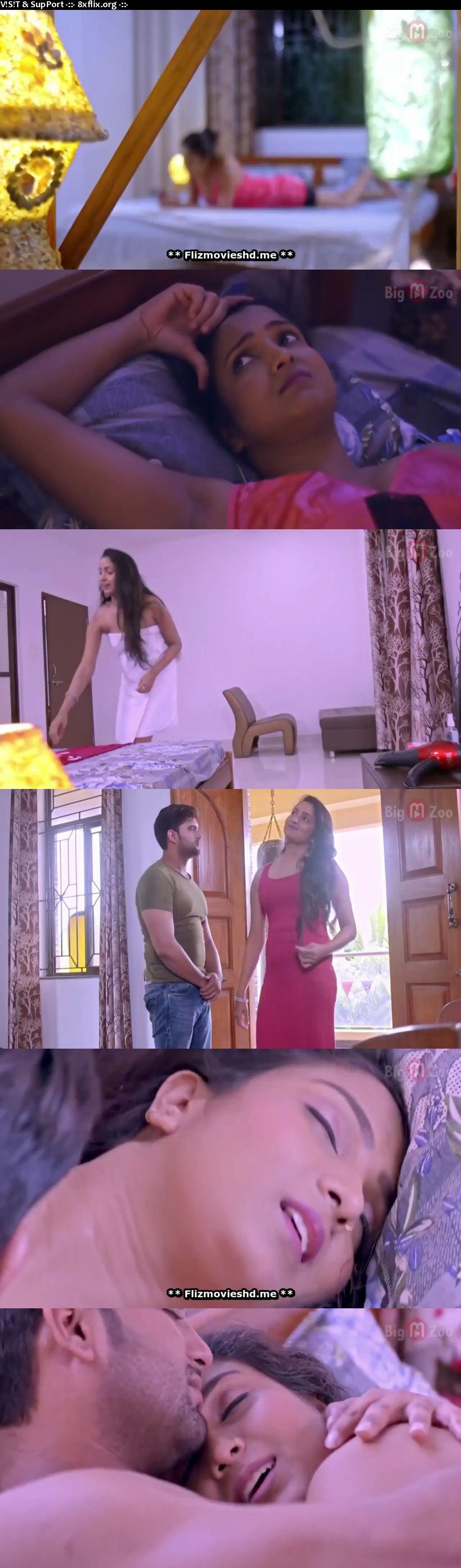 18+ Asli Sukh 2020 Full Hindi HOT Movie Download 720p HDRip