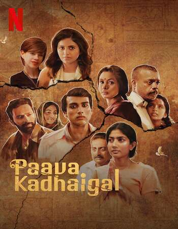 Paava Kadhaigal 2020 Hindi Season 01 Complete 720p HDRip MSubs