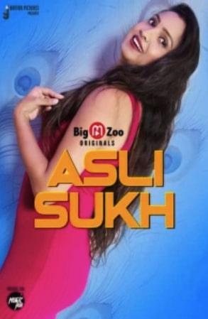 18+ Asli Sukh 2020 Hindi Full Movie Download
