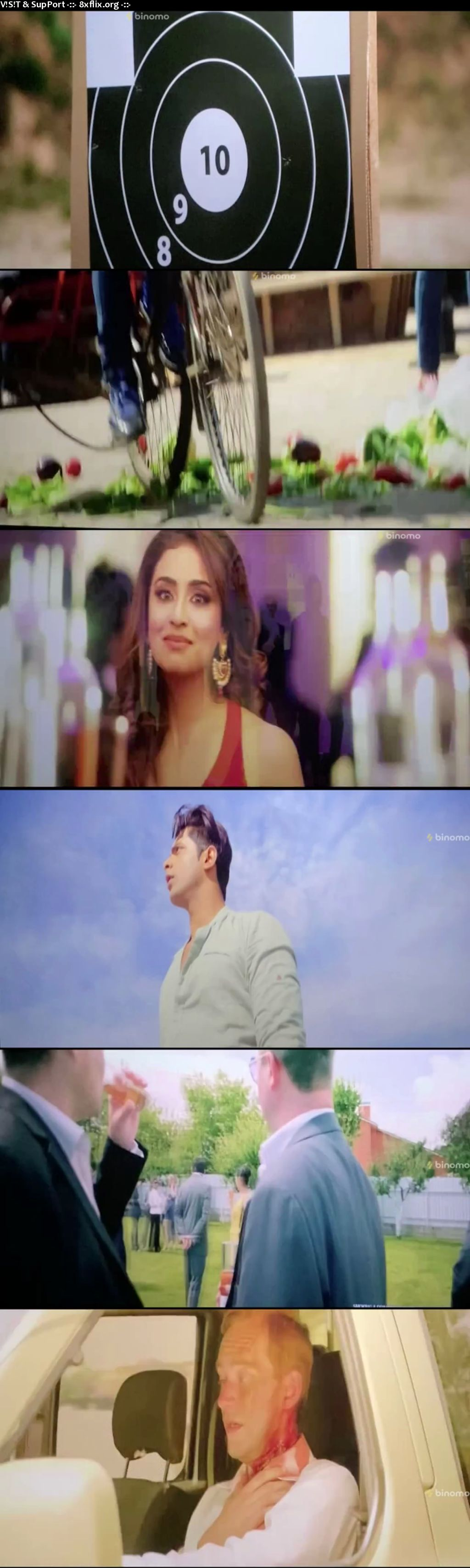 Sayonee 2020 Full Hindi Movie Download 720p 480p HD