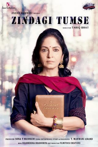 Zindagi Tumse 2019 Hindi 480p HDRip x264 350MB ESubs