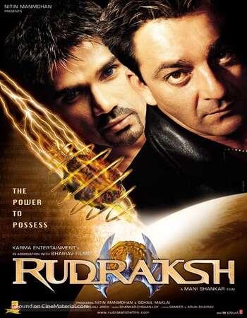 Rudraksh 2004 Full Hindi Movie 720p HDRip Download
