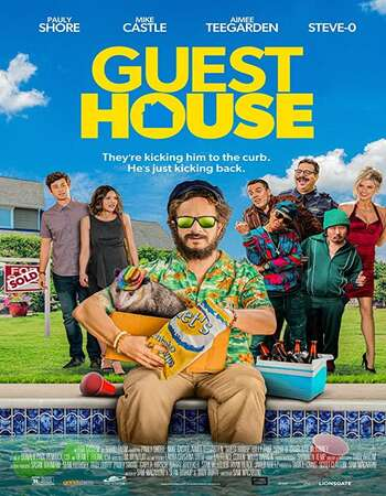 Guest House 2020 English 720p Web-DL 700MB ESubs