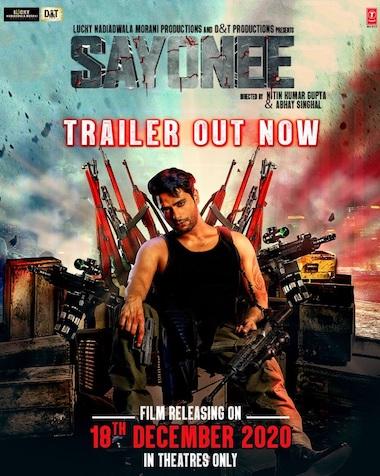 Sayonee 2020 Hindi Full Movie Download
