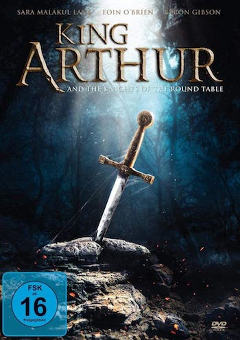 King Arthur and the Knights of the Round Table 2017 Dual Audio Hindi Bluray Movie Download