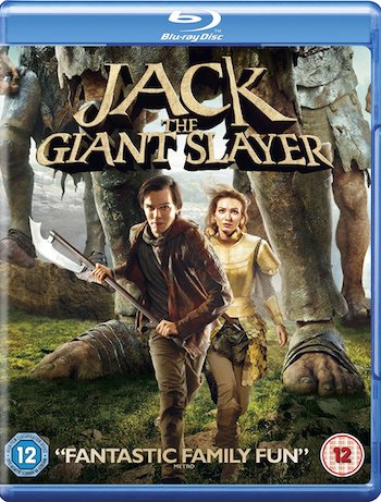 Jack the Giant Killer 2013 Dual Audio Hindi 480p BluRay 280mb